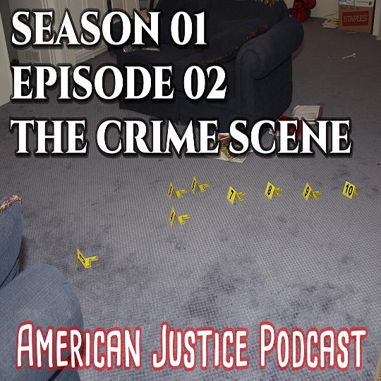S01E02 – The Crime Scene