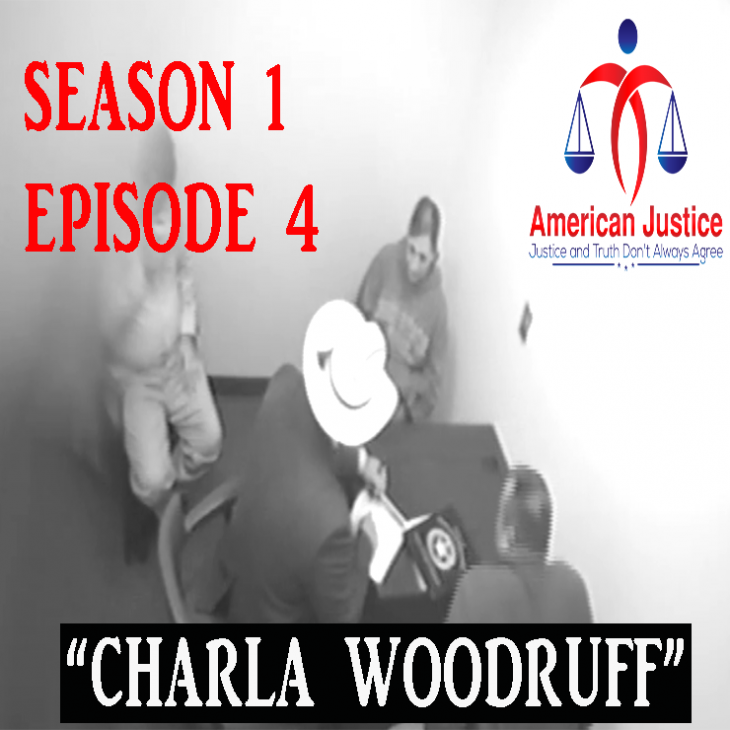 S01E04 – Brandon's Sister Charla Woodruff
