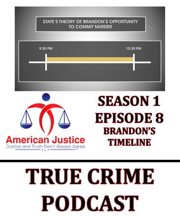 S01E08 – Brandon's Timeline – Part 1