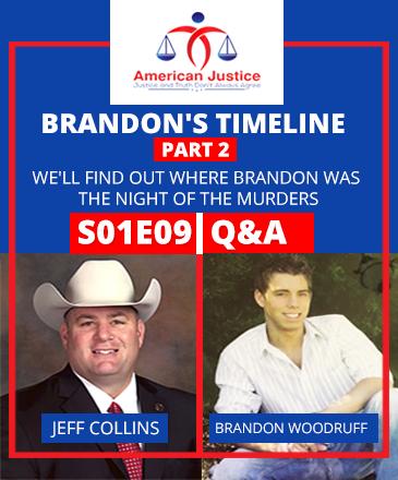 S01E09 | Q&A | Brandon's Timeline – Part 2