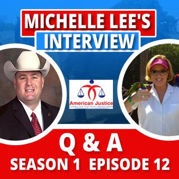 S01E12 | Q&A | Michelle Lee's Interview