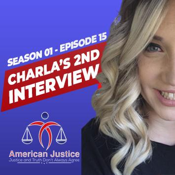 S01E15 – Charla's Second Interview