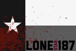 Lonestar 187 Logo